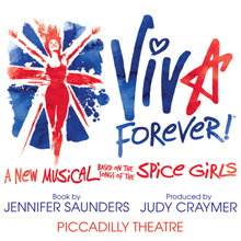 Viva Forever the Musical Press Launch.