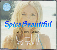 "Mi Chico Latino - B-sides: ""G.A.Y."" and ""Summertime"" - UK CD1 single"